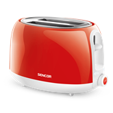 STS 2704RD Electric Toaster