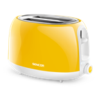 STS 2706YL Electric Toaster