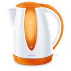 SWK 1813OR Electric Kettle