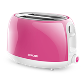 STS 2708RS Electric Toaster