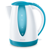 SWK 1817TQ Electric Kettle