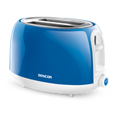STS 2702BL Electric Toaster