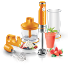 SHB 4363OR Hand Blender